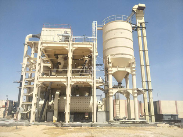 2255 ball grinding mill plant