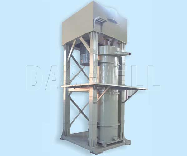 grinding calcium carbonate micron mill supplier