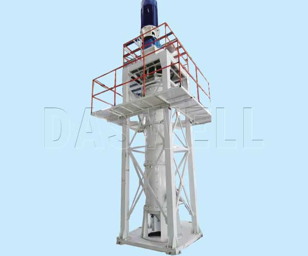wet grinding mill for calcium carbonate