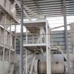 Ball Mill for Grinding Calcium Carbonate