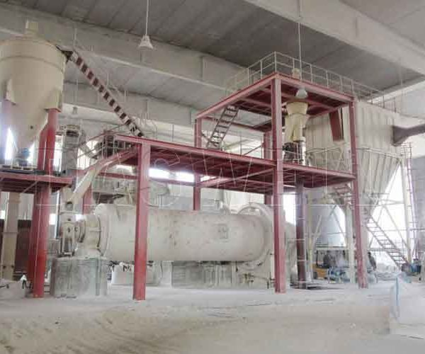 silica quartz grinding equipment