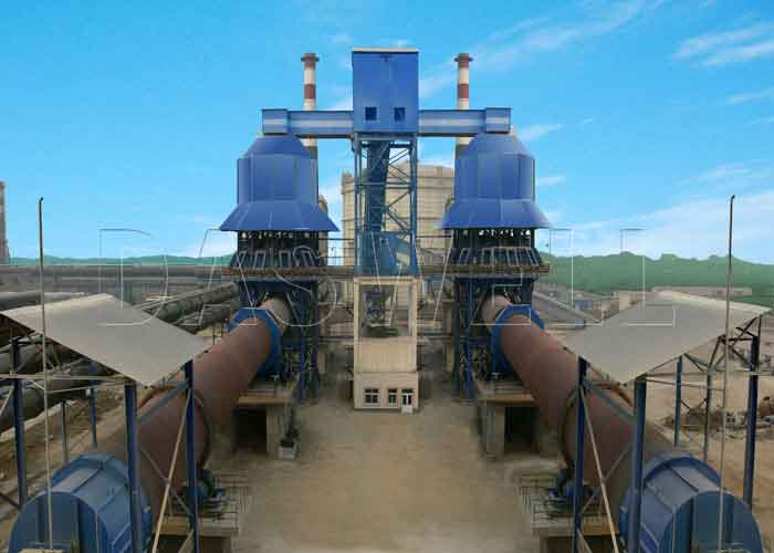 lime kiln manufacturer