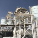Calcium Carbonate Plant