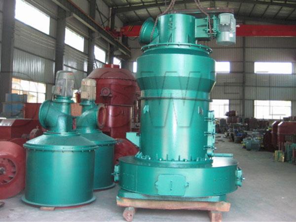 the-single-of-raymond-mill