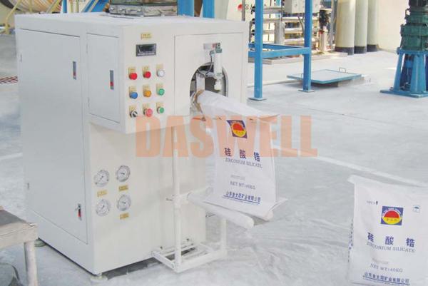 the daswell machine