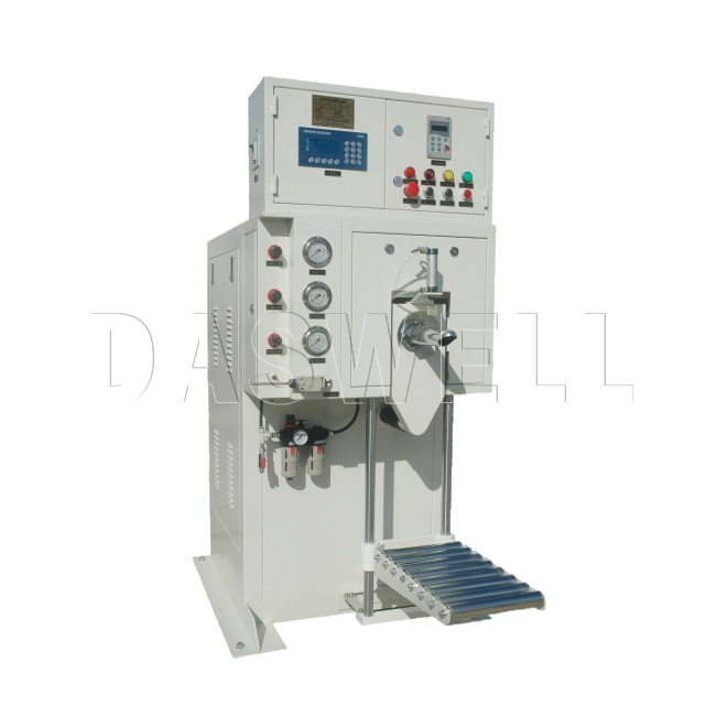 the daswell packing machine