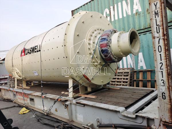 2255 ball mill grinder