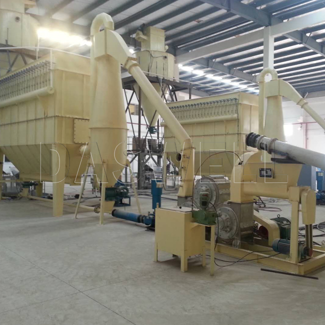 DC300 three-roller coating machine