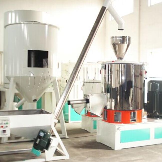 SHR series coating machine
