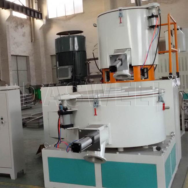 SHR series modification machine