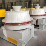 Powder Surface Modification Machine