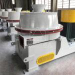 Vortex Mill Coating Machine