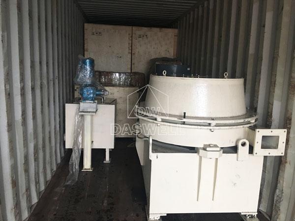 UCOAT1000 coating machine